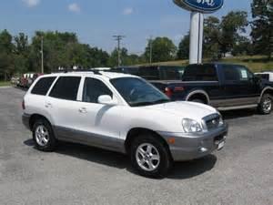 2003 Hyundai Santa Fe Reliability 2003 Hyundai Santa Fe User Reviews Cargurus