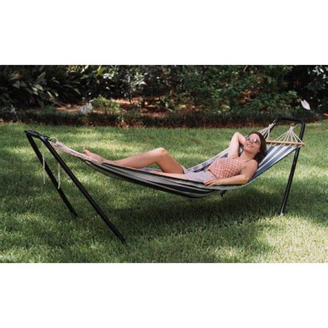 Texsport Hammock Texsport Bay Hammock And Stand Combo Academy
