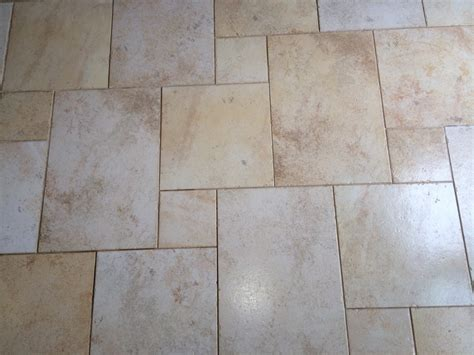 ceramic tile floor cleaning sealing polishing  aston sutton coldfield west midlands