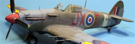 Tips For Building A New Home build report hasegawa s 1 48 hawker hurricane mk iic