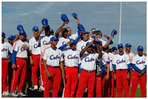 baseball teams baseball in cuba