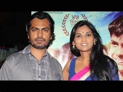 Nawazuddin Siddiqui blessed with baby on his 41st birthday