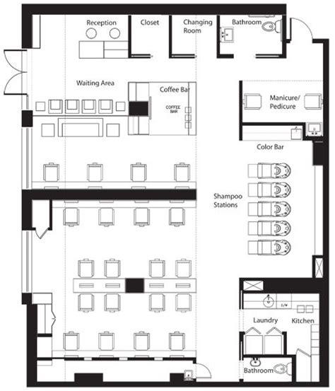 salon floor plan maker gurus floor design a hair salon floor plan gurus floor