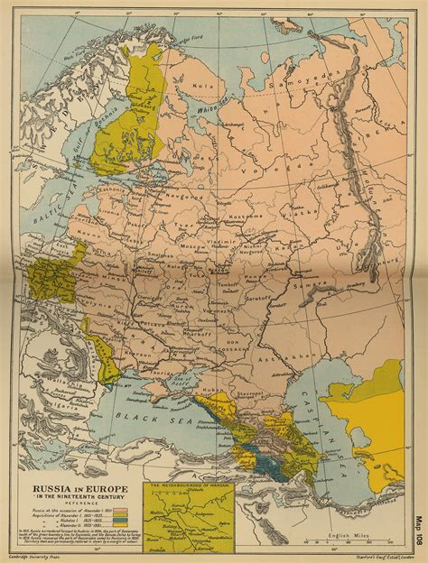 the nineteenth century europe nationmaster maps of russia 44 in total