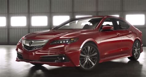 2017 acura tlx gt package and tlx dpccars