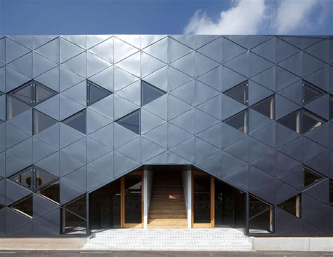 triangle pattern architecture totally terrific triangles in architecture yellowtrace