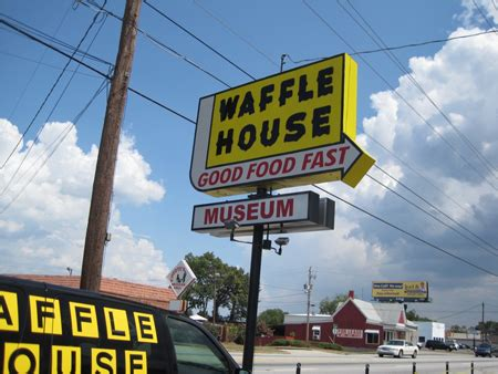 waffle house 1960 model towns furious dreams art blog by victoria webb