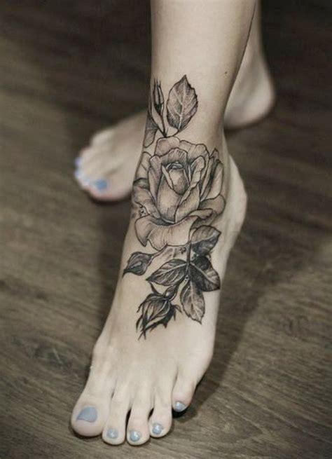 tatuajes para mujer tatuajes de rosas