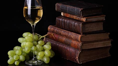 wine books wine and books wallpapers and images wallpapers