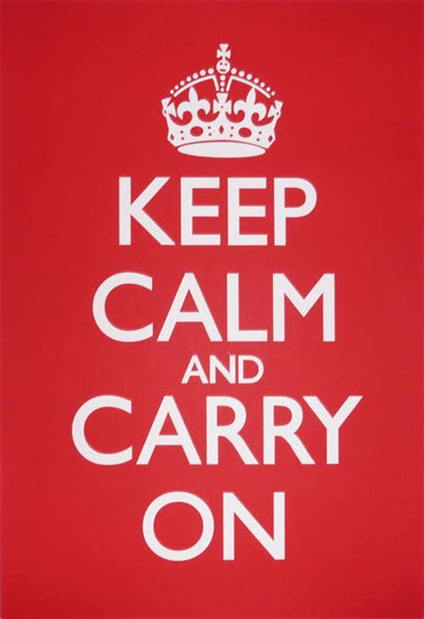 Original Keep Calm Meme - popularity of keep calm meme tribunedigital chicagotribune