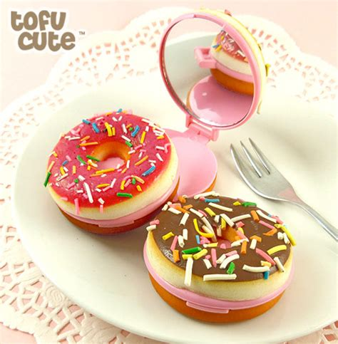 pictures of how to pack doughnut with big braids buy squishy scented doughnut mirror keychain at tofu cute