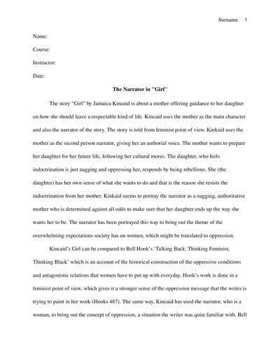 Jamaica Essay by Jamaica Essay