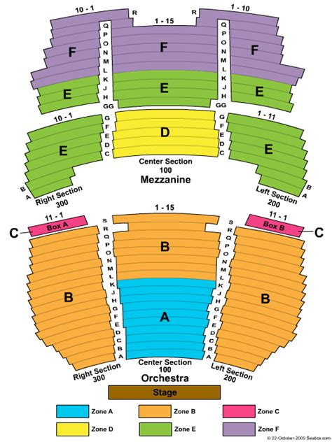 st theater seating plan walnut theatre seating chart
