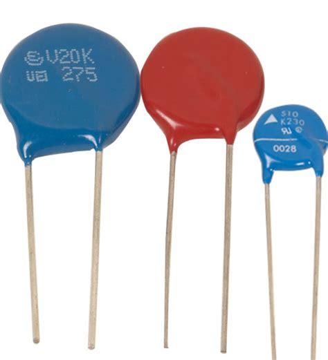 metal oxide resistor definition varistor d 233 finition what is