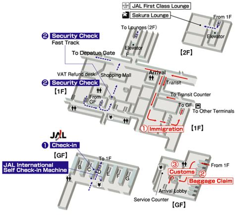 layout heathrow airport terminals layout of airlines jal in heathrow international