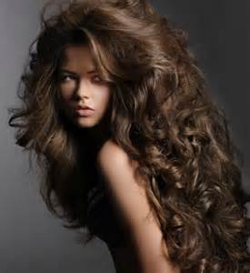 perms for thick hair types of perms for long hair hairstylegalleries com