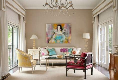 Objets Decoration Salon by D 233 Coration Int 233 Rieur Salon Id 233 Es Chic Et F 233 Minines