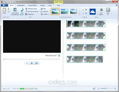 free download full version windows movie maker windows 7 windows movie maker at searchando com