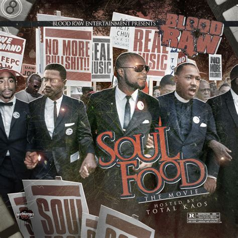 Kaos Bad Blood blood soul food the hosted by hosted by