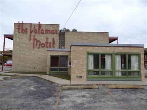 Hotels Near Pontiac Il by Palamar Motel Pontiac Il Hotel Reviews Tripadvisor