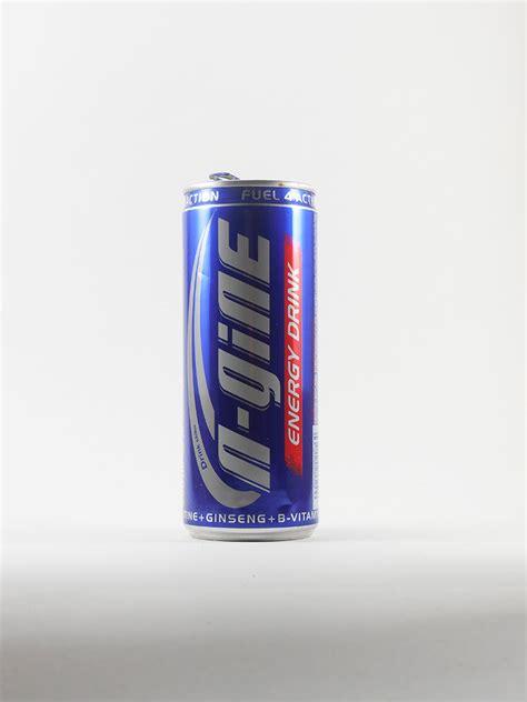 n gine energy drink ingredients energy drinks nead