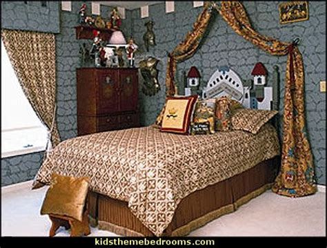 Knights Bedrooms by Decorating Theme Bedrooms Maries Manor Knights