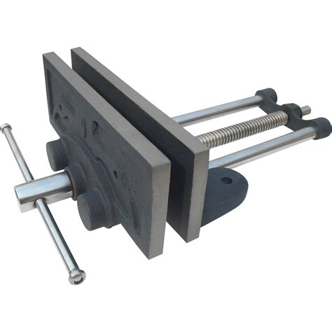 woodworkers bench vise product northern industrial woodworker s vise 9in