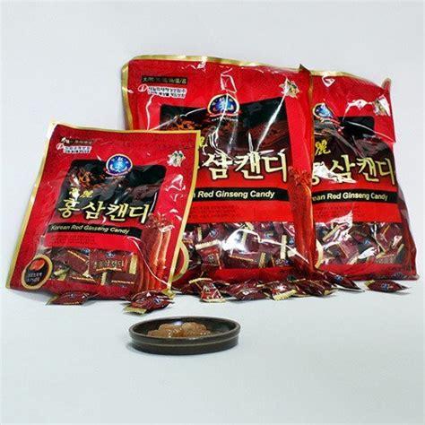 Ginseng Malaysia korean premium ginseng hongsamin 200gx3packs