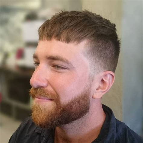 caesar haircut ideas 20 best men s styles for 2018