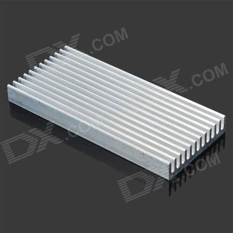 Heat Sink Electronics by Jtron Aluminum Heat Sink Electronic Radiator Cooling