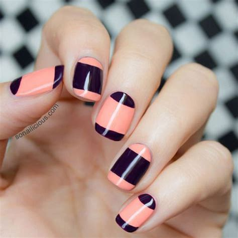 Nail trends for 2014 the best nail art trends for the new year photo