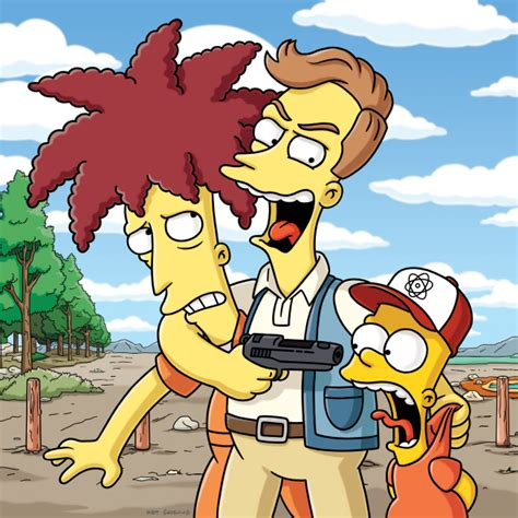 Knocked Up The Next Great Date by The Bob Next Door Simpsons Wiki Fandom Powered By Wikia