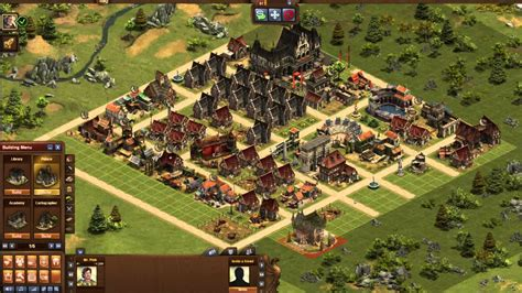 forge of empires building layout forge of empires time lapse youtube