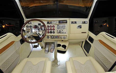19 best images about interior on peterbilt 379