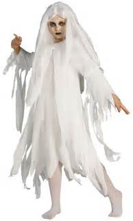 Ghostly spirit ghost costume costume craze