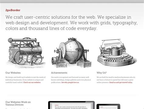 web design inspiration hand drawn 21 exles of illustration and hand drawn elements in web