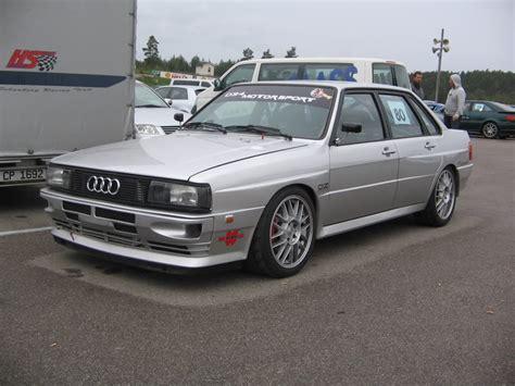 Audi 80 Gte Quattro Kaufen by Audi 80 Quattro Typ 81 This Thing Is So Freaking