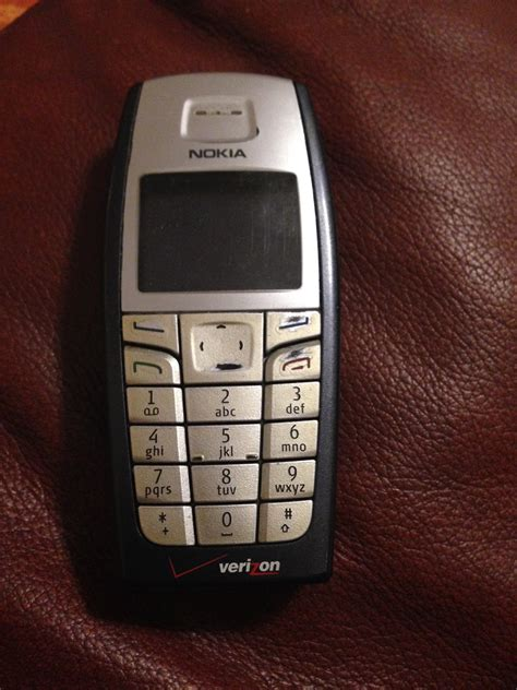 nokias old old nokia cell phone will edwinson