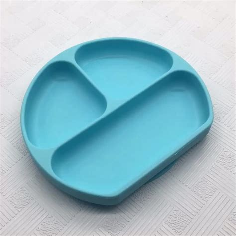 fda lfgb certified baby silicone placemat plate table placemat silicone baby plate buy