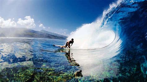 teahupoo surf wallpapers  images