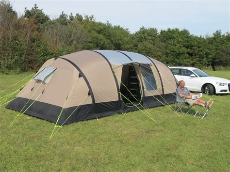 New Tent And Awning by Brand New Ka 2013 Tents Unveiled