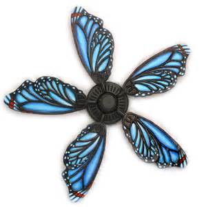 Funky Ceiling Fans Jeff Hoppis Exotic Ceiling Fans Funky Frog Paintings
