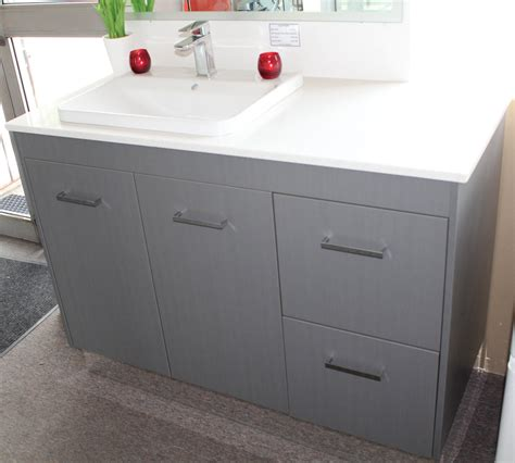 custom vanity unit 1200mm with caesarstone top bathroom