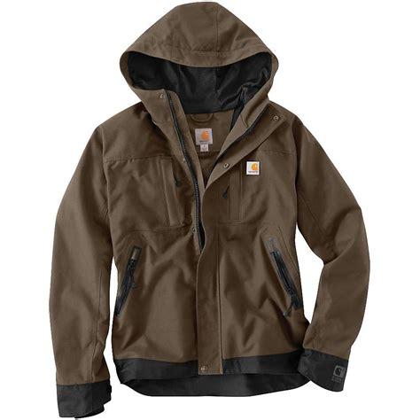 Quish Jacket carhartt s duck harbor jacket moosejaw
