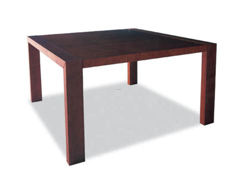 Square Modern Dining Table Modern Square Dining Table
