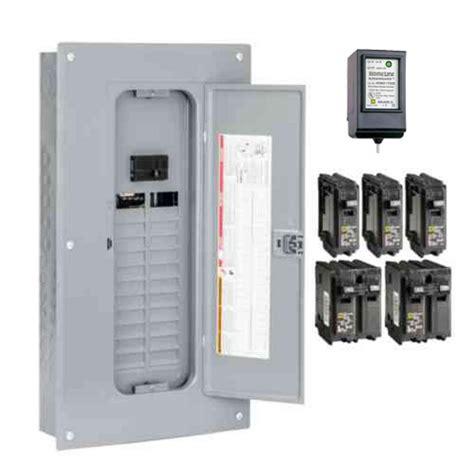 square d homeline load center wiring diagram hom24l70rb