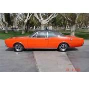 Dodge GTX фото  картинки