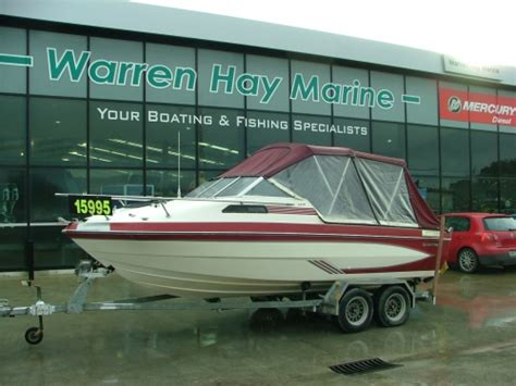 glastron boats nz glastron cx 19 ub2718 boats for sale nz