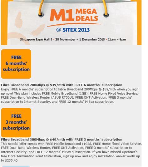 m1 new year promotion www hardwarezone sg view single post m1 fibre