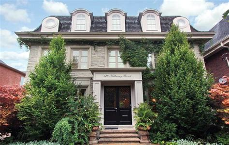 house of the week house of the week 2 8 million for a brick and stone family home in the heart of forest hill